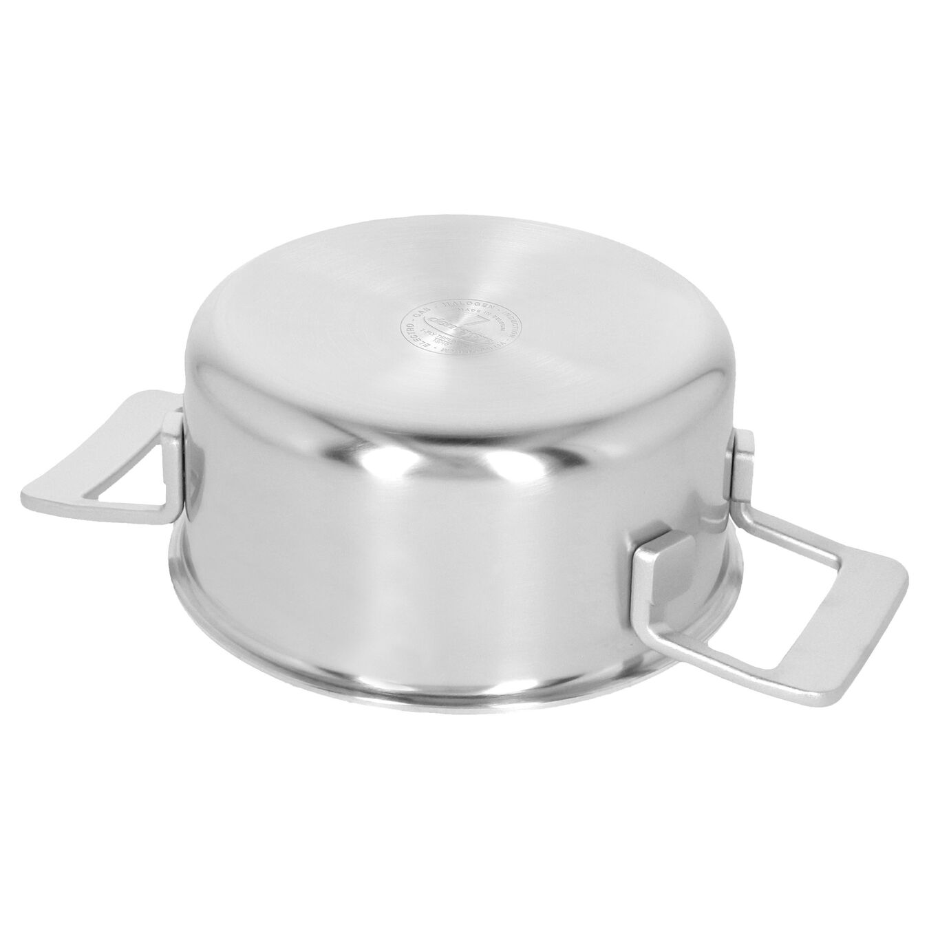 1.5 l Stew pot with lid,,large 6