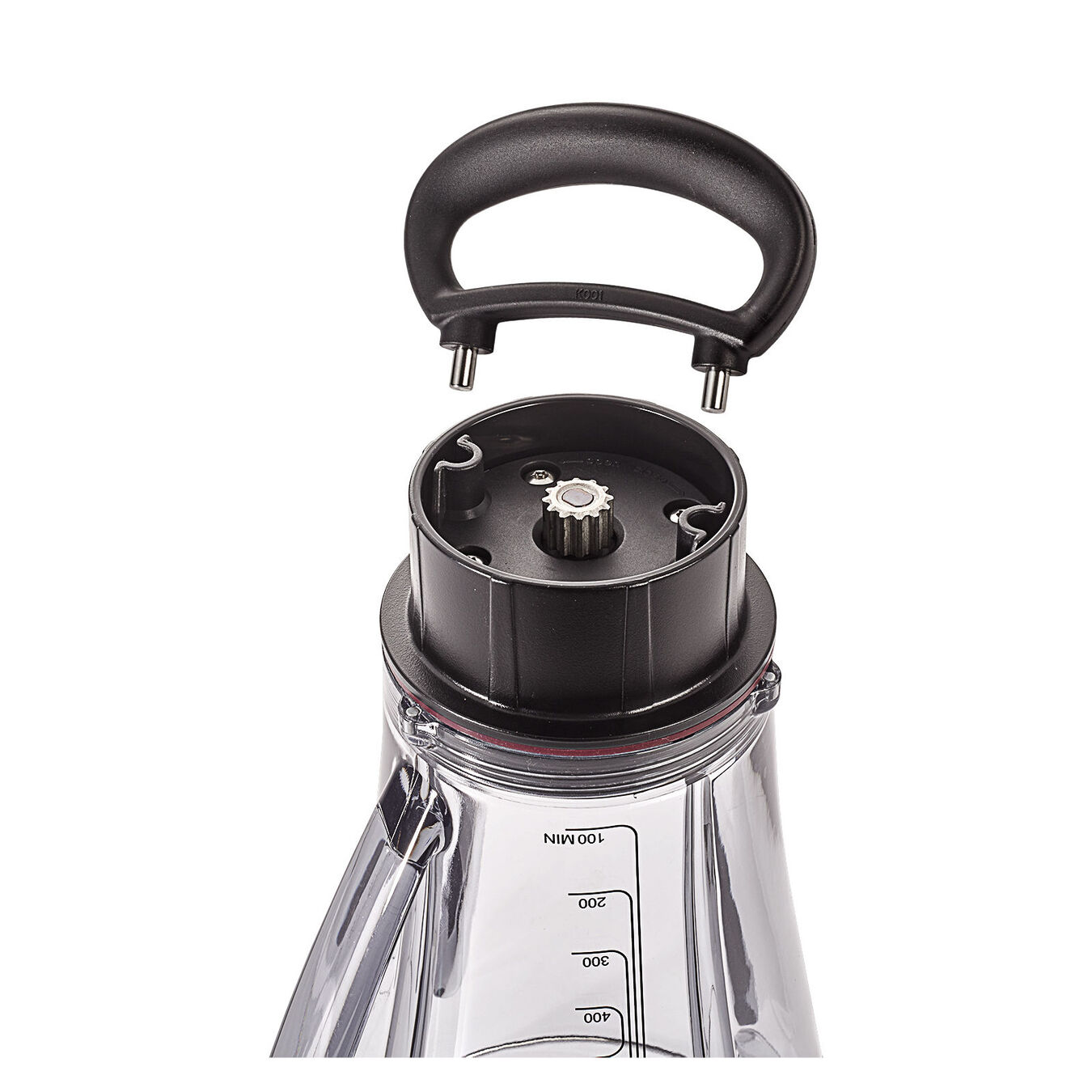 Countertop Blender - Cherry Red,,large 17