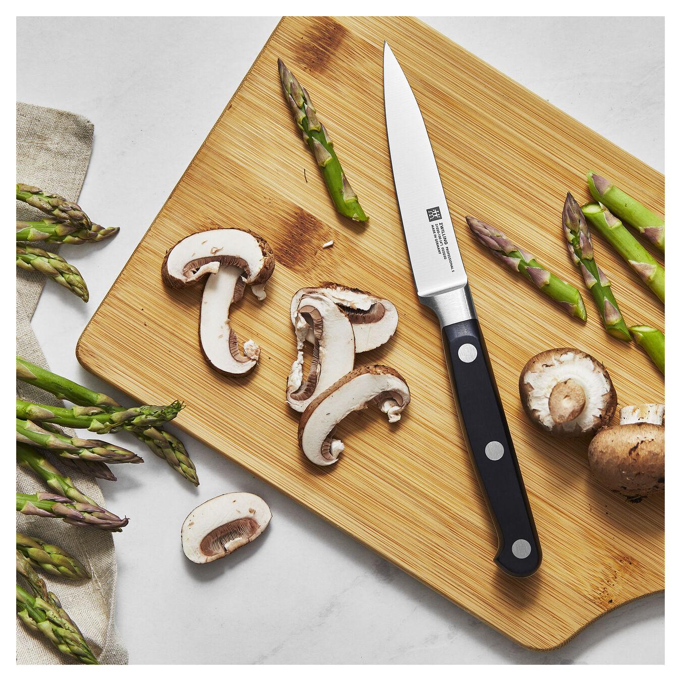 Couteau à larder et garnir 10 cm, Plastique,,large 3