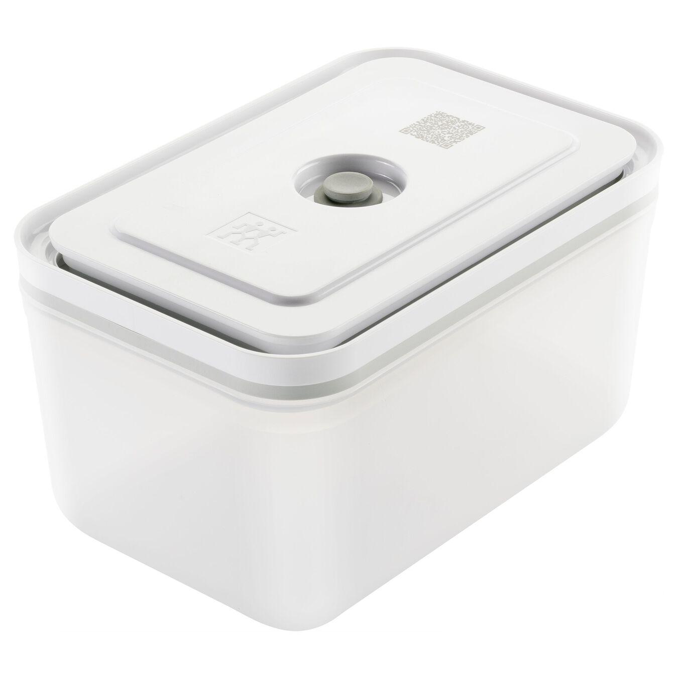 Vakuum Starterset, Kunststoff / M/L, 7-tlg, Weiß,,large 4