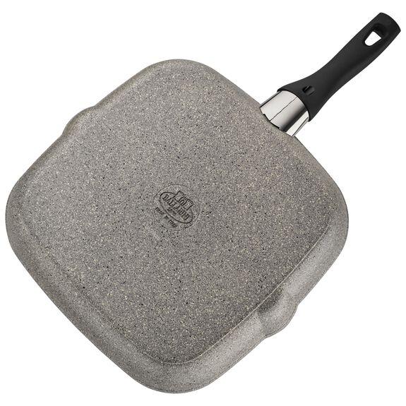 11-inch Granitium Grill pan,,large 3