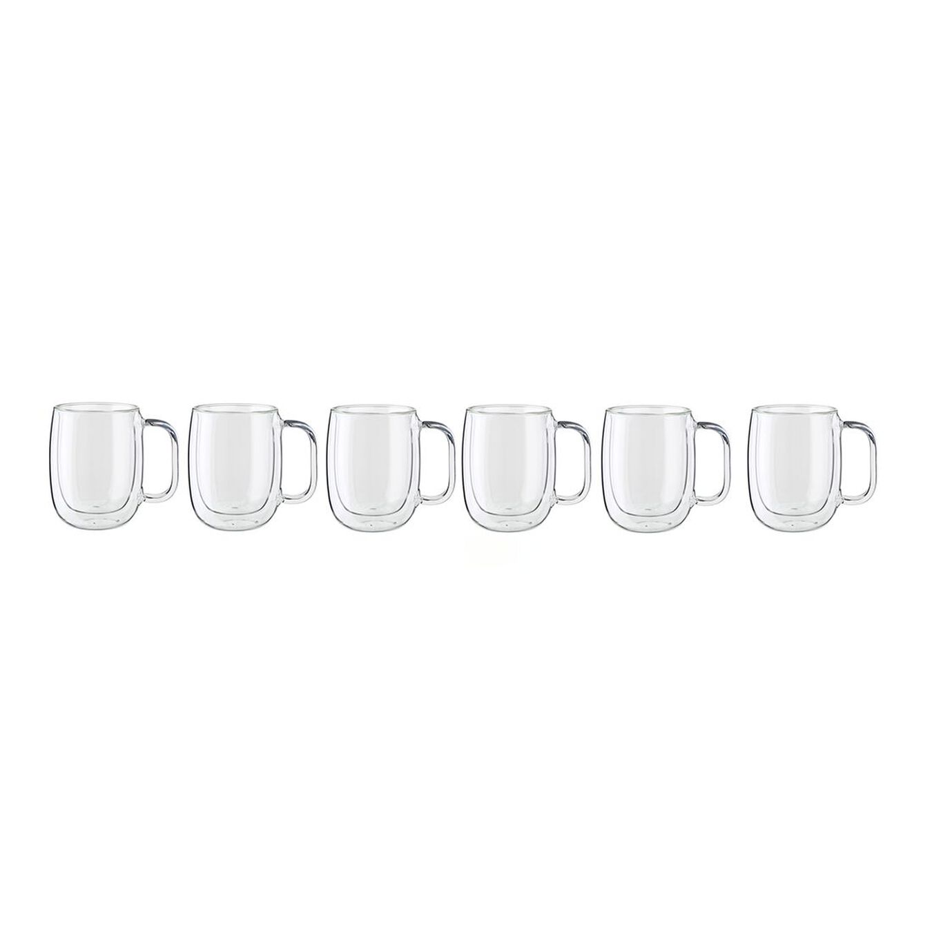 6-pc, Coffee glass set,,large 1