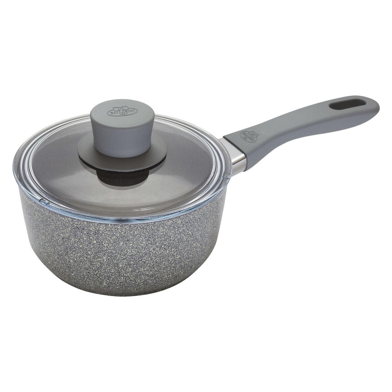10-pc, Aluminum Nonstick Cookware Set,,large 4
