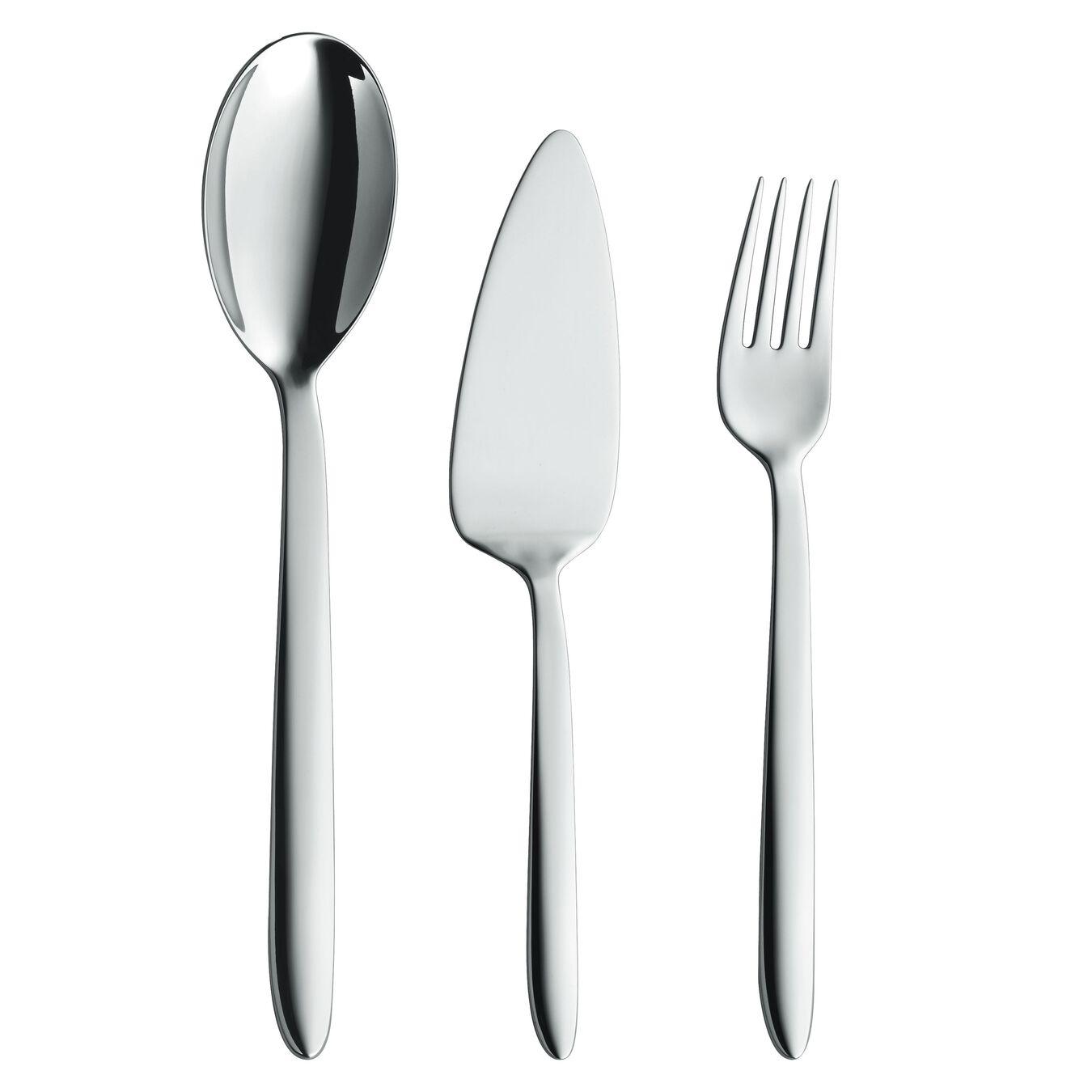 3-pc, Flatware serving set,,large 1