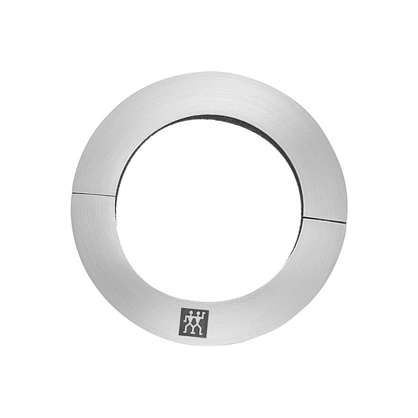 Salvagoccia - 5 cm, 18/10 acciaio inossidabile,,large 1