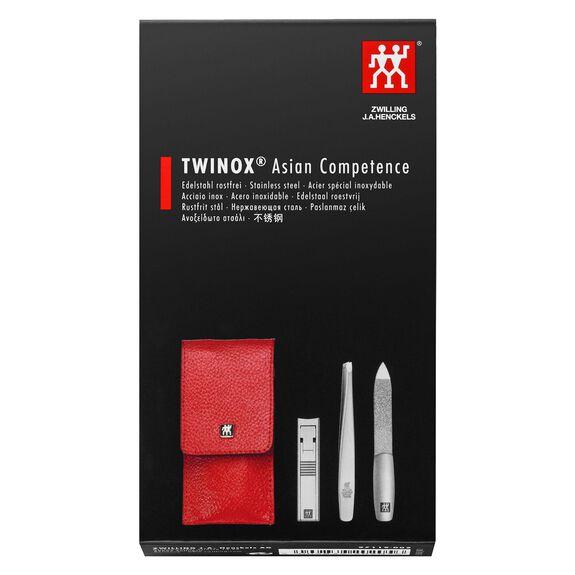 3-pc Pocket Set - Red,,large 4