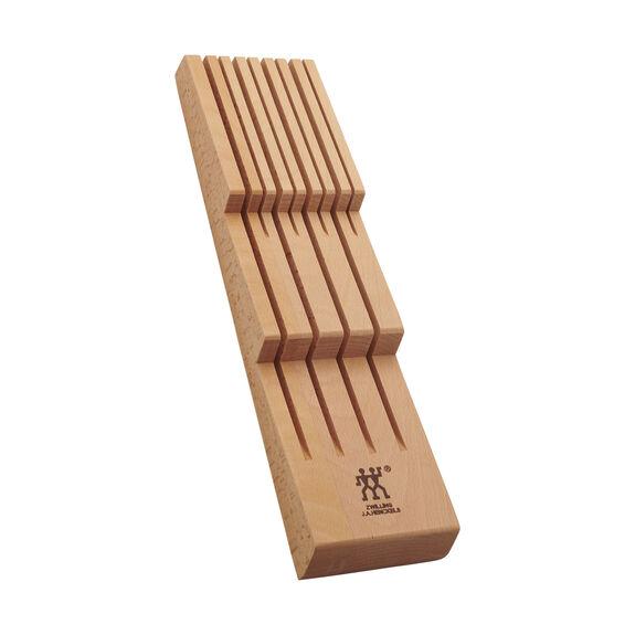 In-drawer Knife Organizer - 8 slot,,large 2