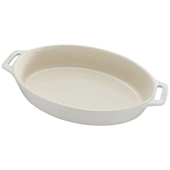 11-inch Ceramic Oven dish,,large 4
