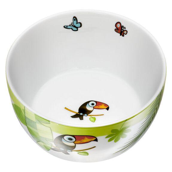 3-pc Child's tableware set,,large 2