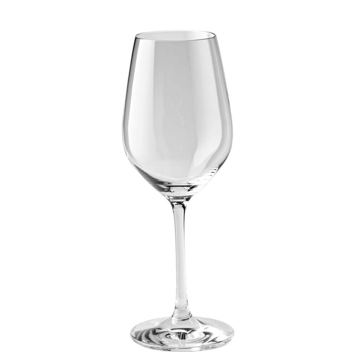 9.5-oz / 6-pc  White Wine,,large 1