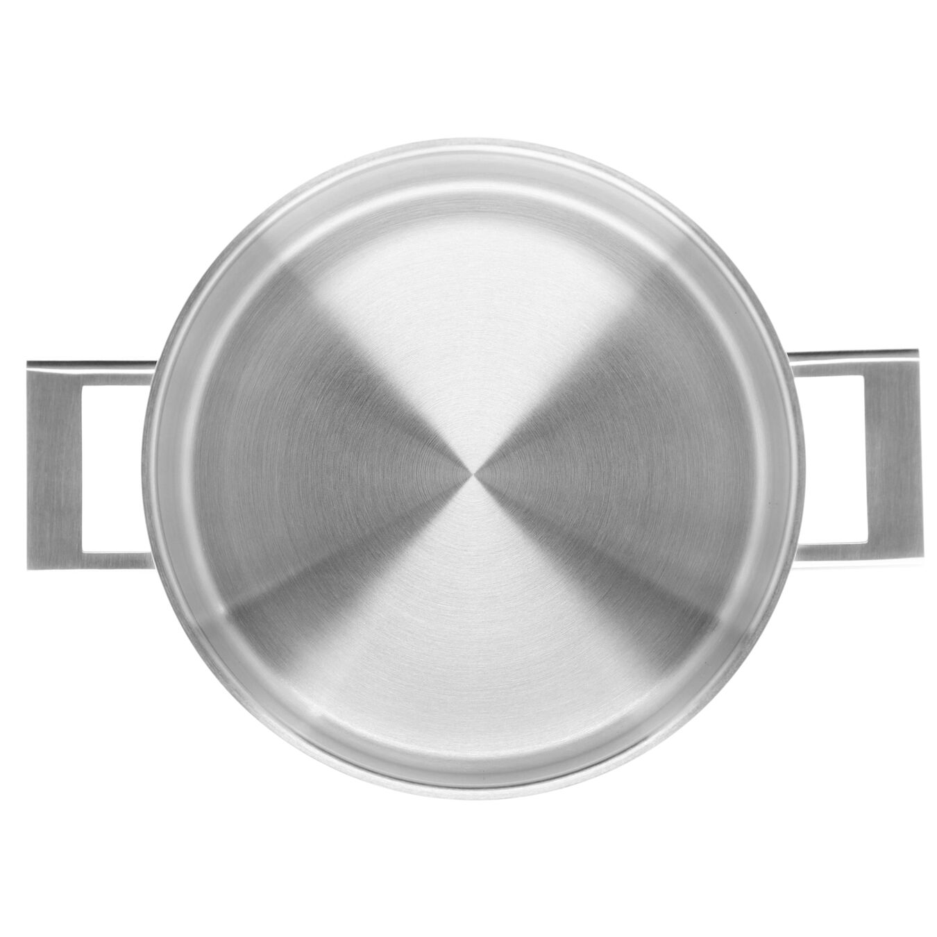4.25 qt, 18/10 Stainless Steel, Stew pot with double walled lid,,large 4