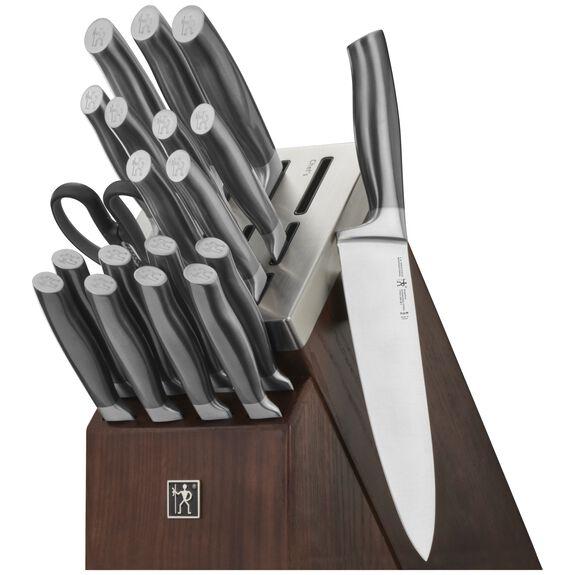 Graphite 20-pc Self-Sharpening Block Set,,large
