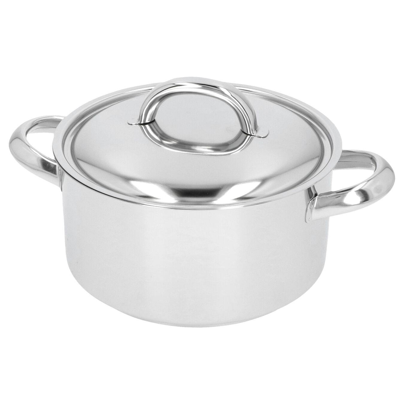 Kookpot met deksel 18 cm / 2,2 l,,large 6