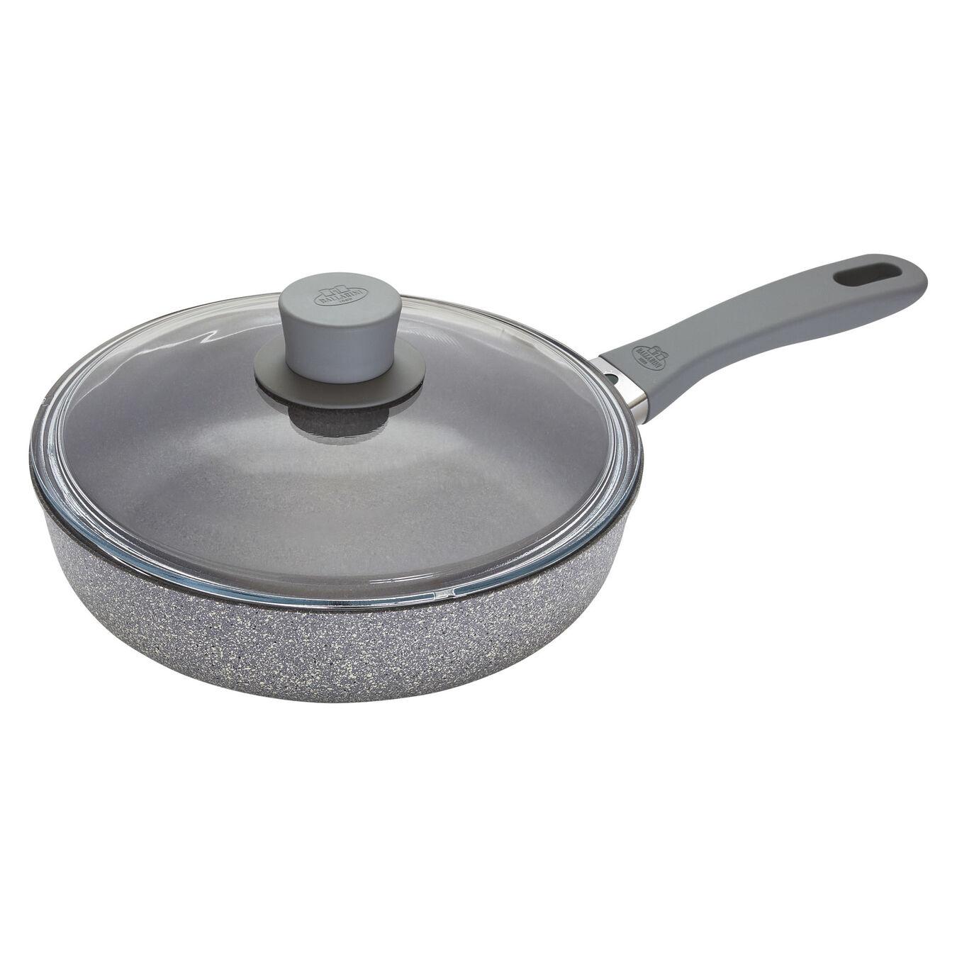 9.5-inch Saute pan, Aluminum ,,large 1