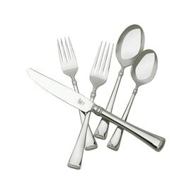 ZWILLING Angelico, 45-pc Flatware Set, 18/10 Stainless Steel