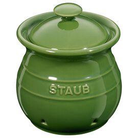 Staub Ceramique,  Ceramic Garlic keeper
