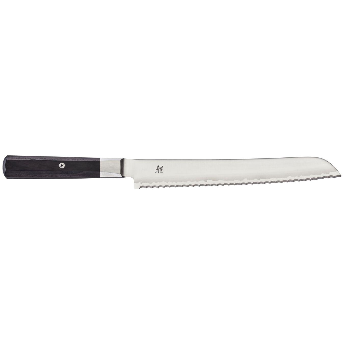 7-pc, Knife block set, brown,,large 5