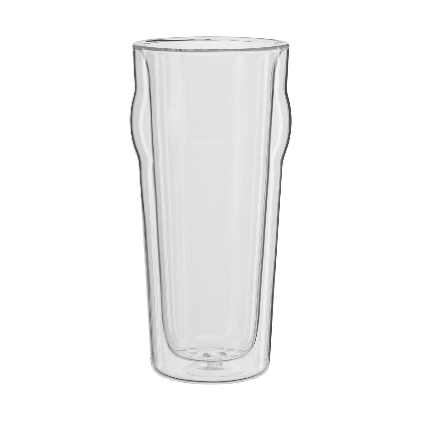 4 Piece Beer glass set,,large 3