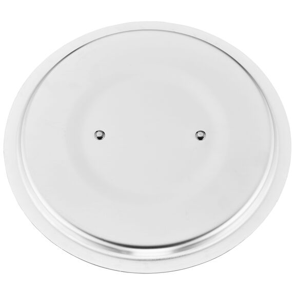 """12.5"""" Braiser with Lid, , large 6"""