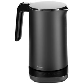 ZWILLING Enfinigy, Cool Touch Kettle Pro - Black