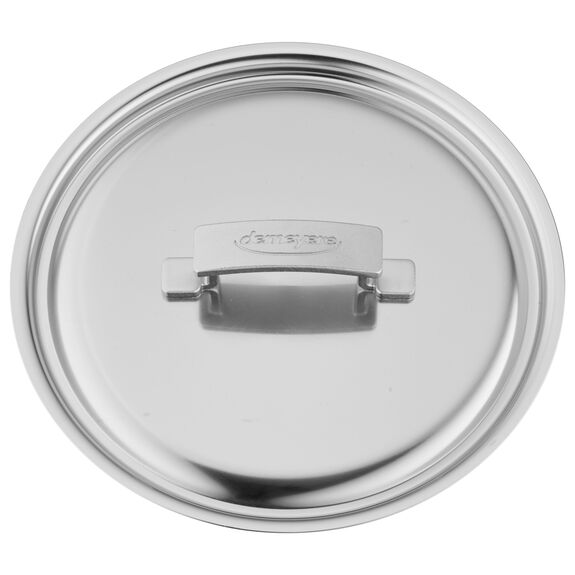 3.5-qt Stainless Steel Essential Pan,,large 2