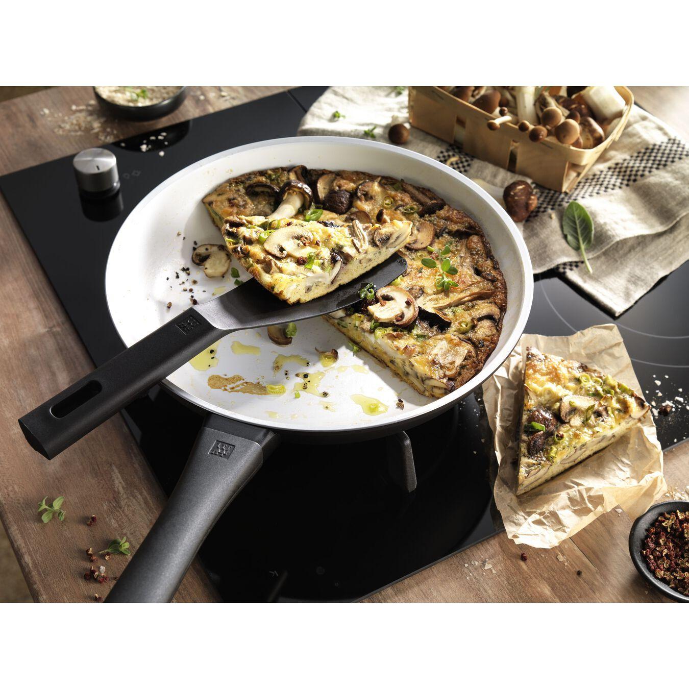 2-pc, aluminium, Non-stick, Frying pan set,,large 4