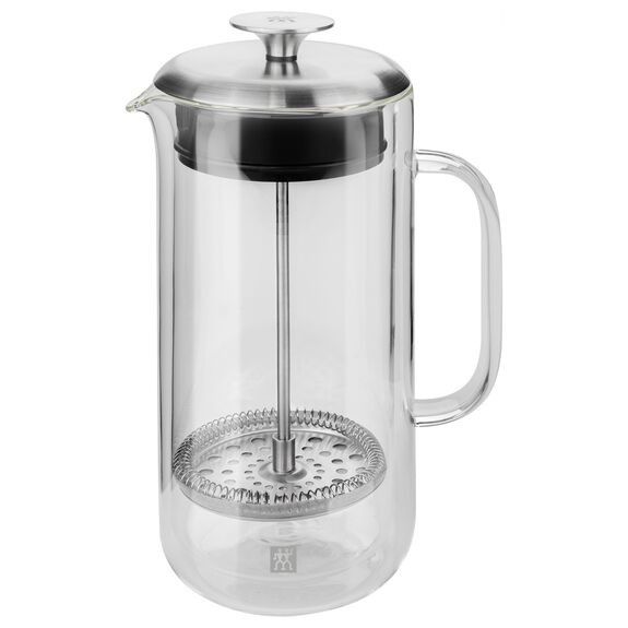 Double Wall French Press,,large