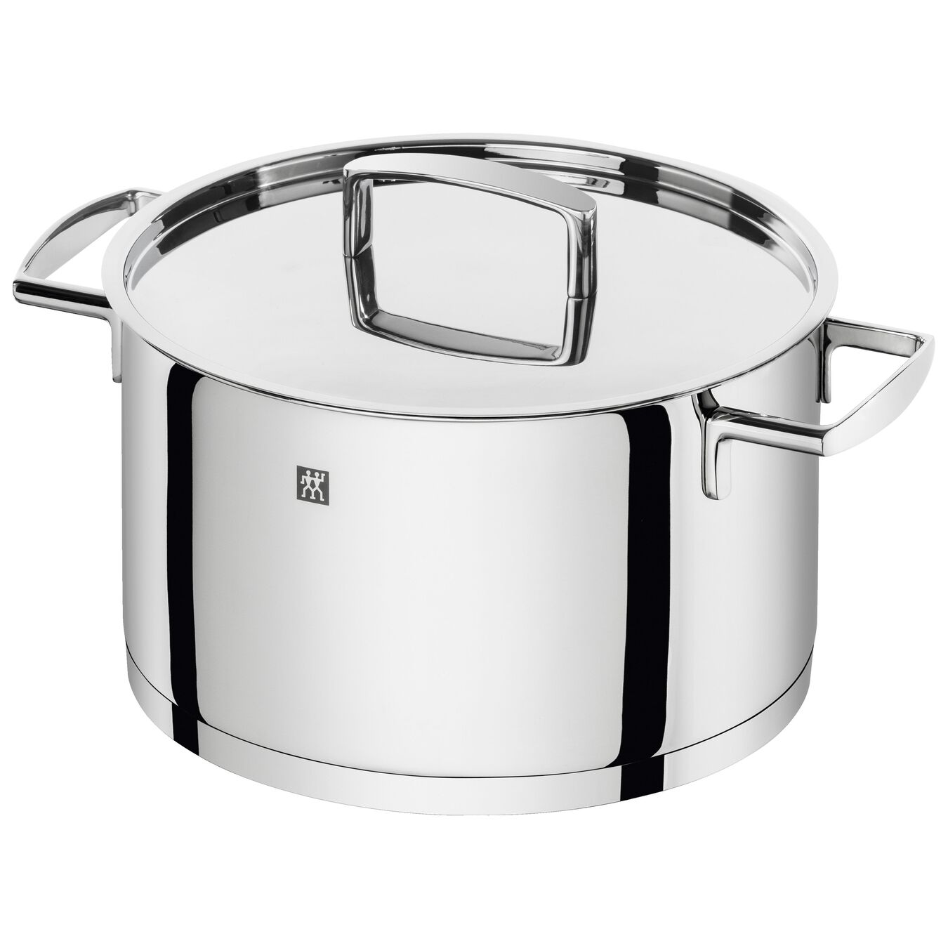 Ensemble de casseroles 5-pcs, Inox 18/10,,large 8