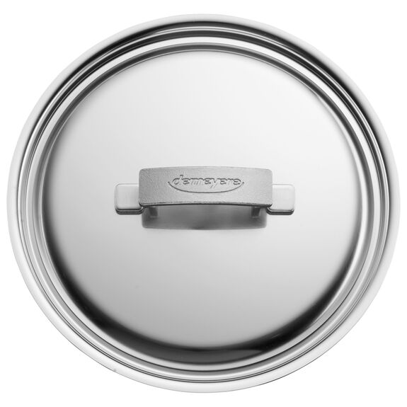 8-qt Stainless Steel Stock Pot,,large 7