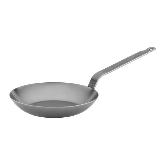9.5-inch Carbon steel Frying pan,,large 3