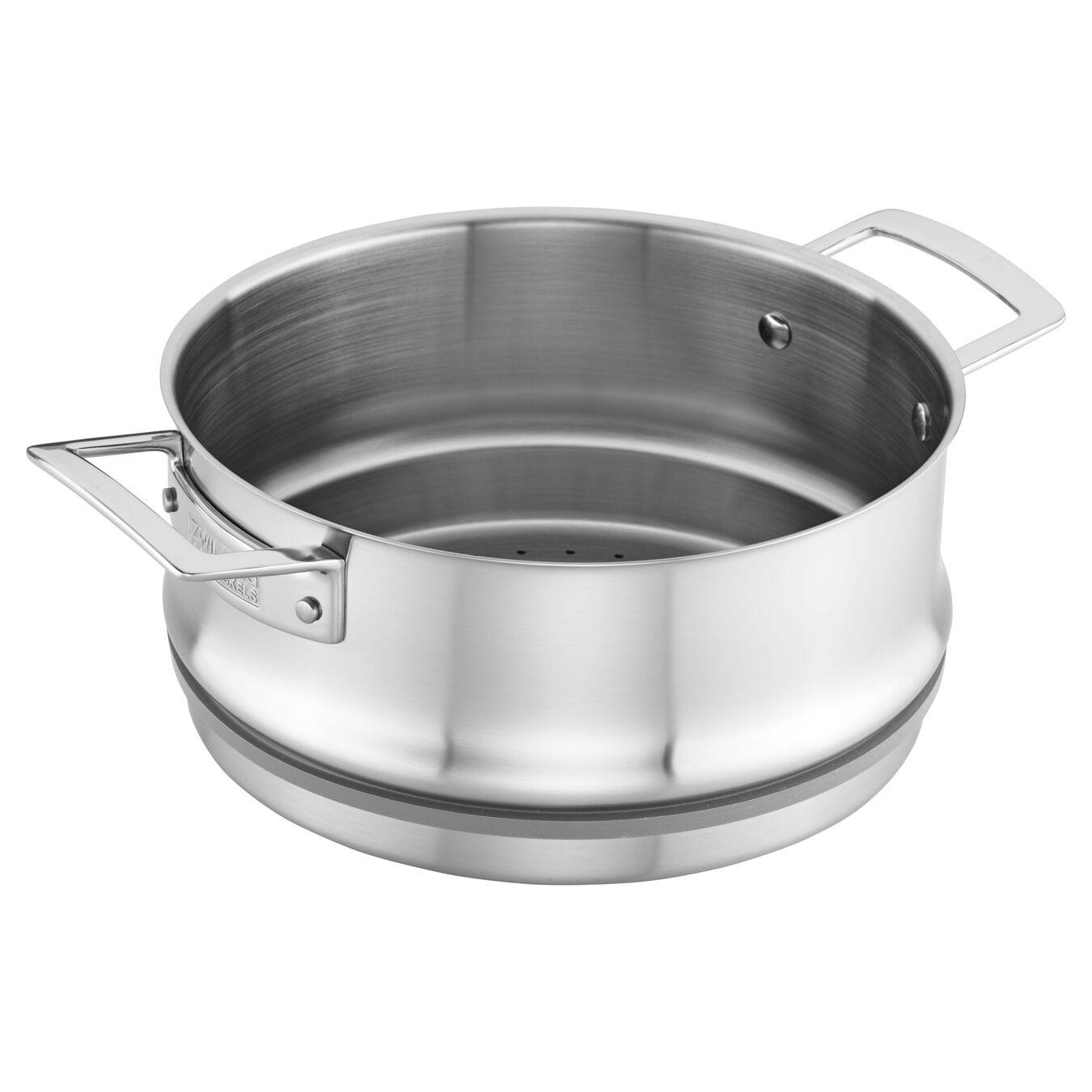 5.5 qt, Steamer insert,,large 1
