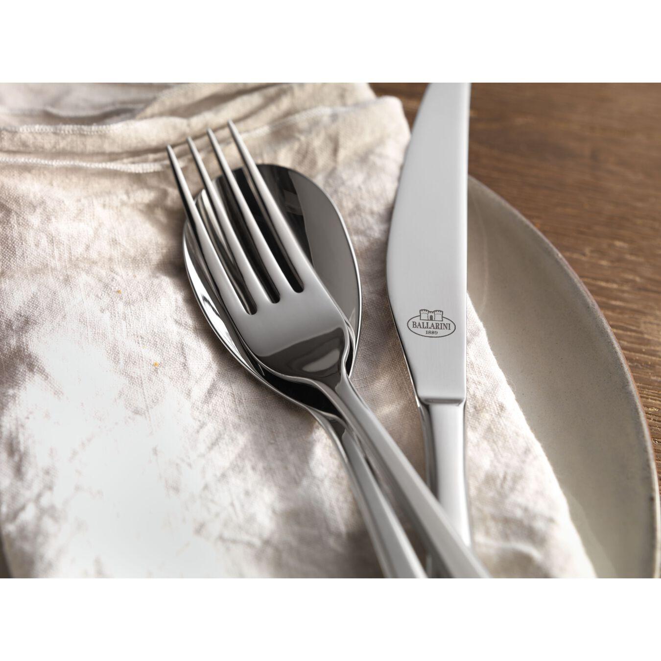 Set di posate da degustazione - 60-pz., 18/10 acciaio inossidabile,,large 2