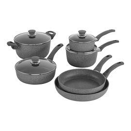 BALLARINI Modena, 10-pc  Pots and pans set