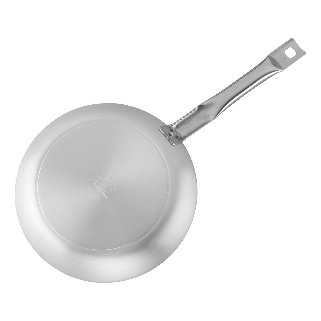 11-inch, Aluminum, Frying pan,,large 3