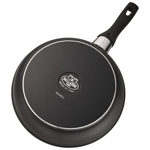 """10"""" Forged Aluminum Nonstick Fry Pan, , large 3"""