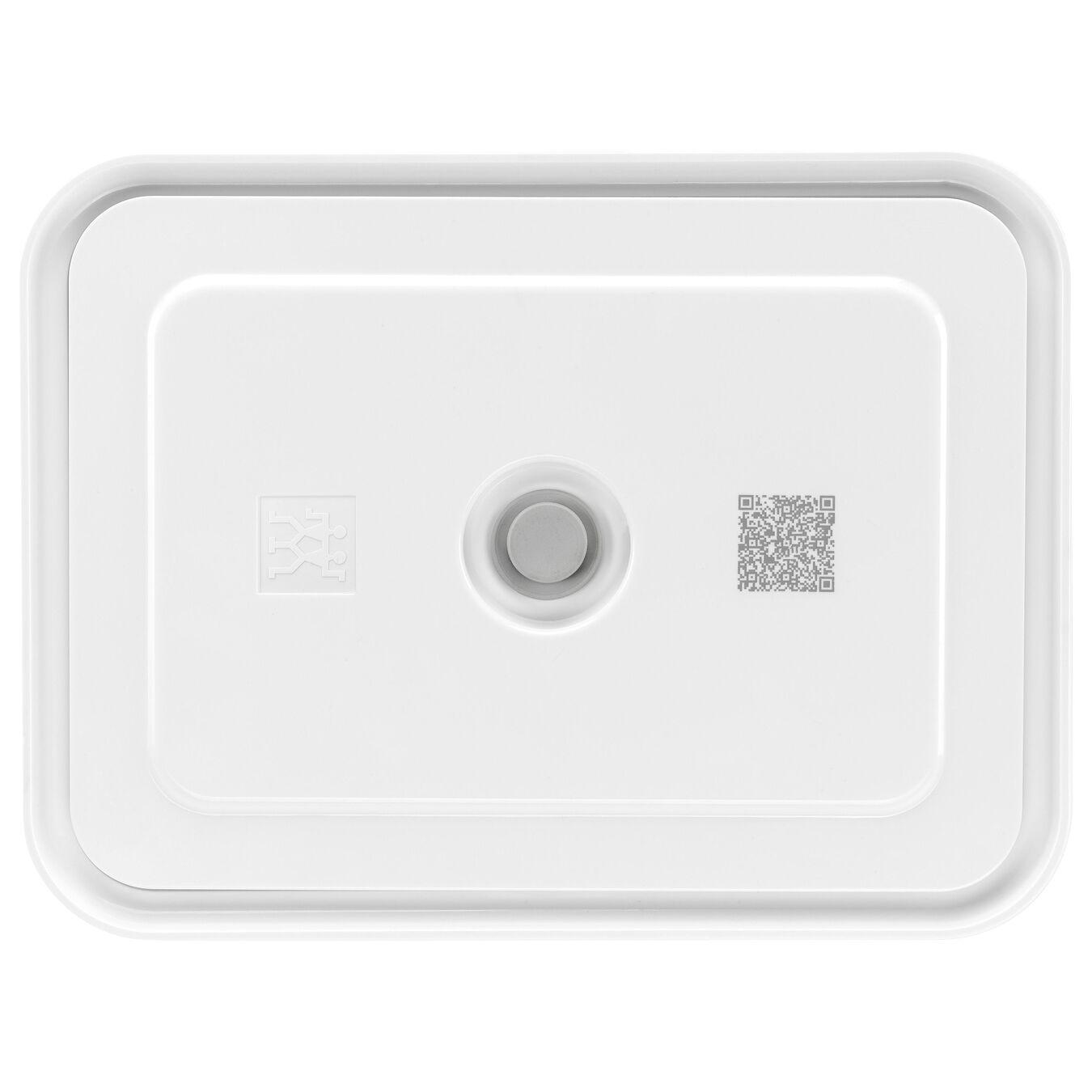 Vacuum fridge box, white | Premium,,large 3