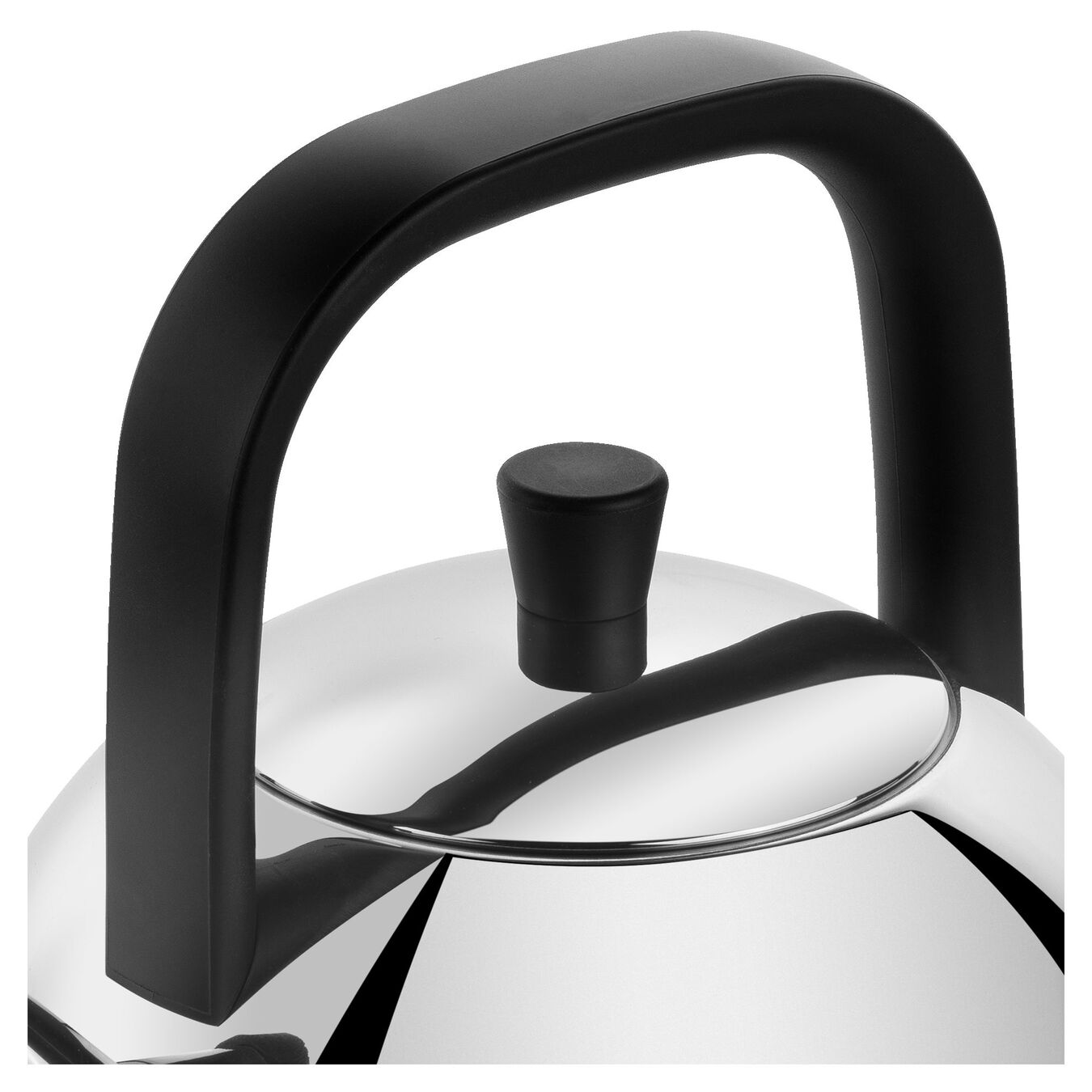 1.6 l 18/10 Stainless Steel Kettle,,large 4