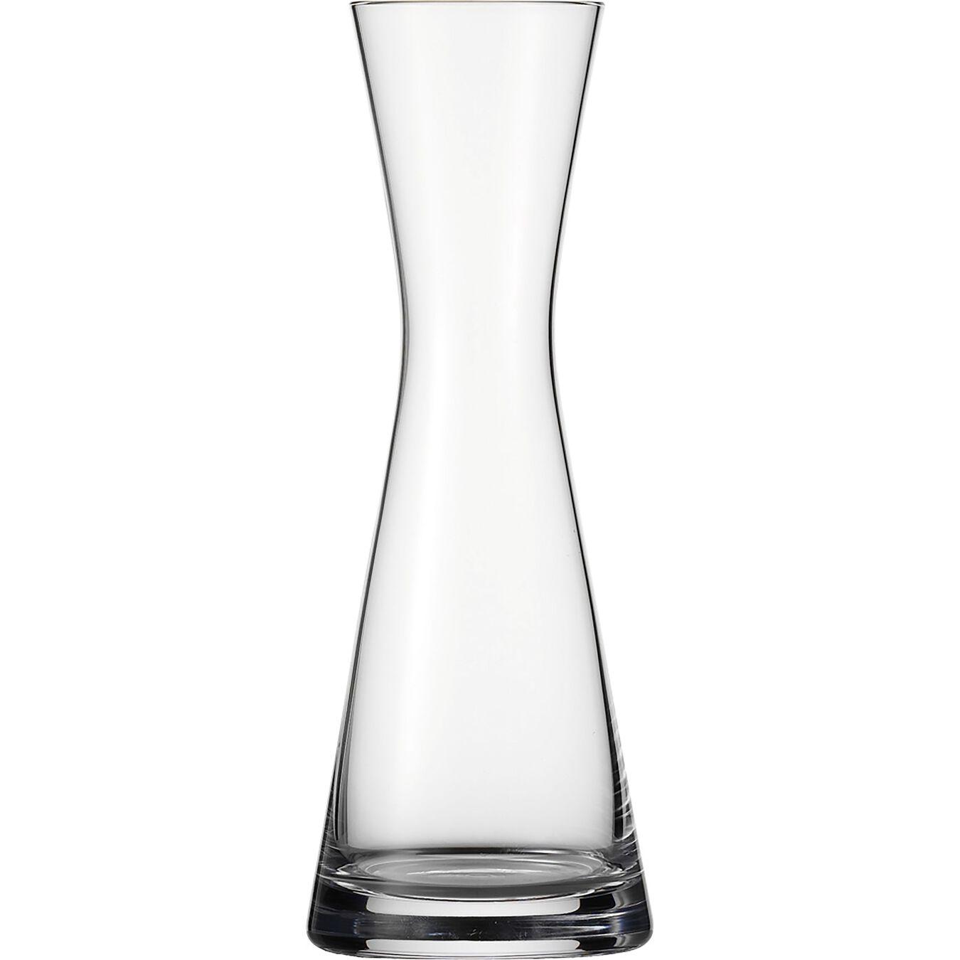 Akıllı Kapak Karaf, 250 ml | Cam,,large 1