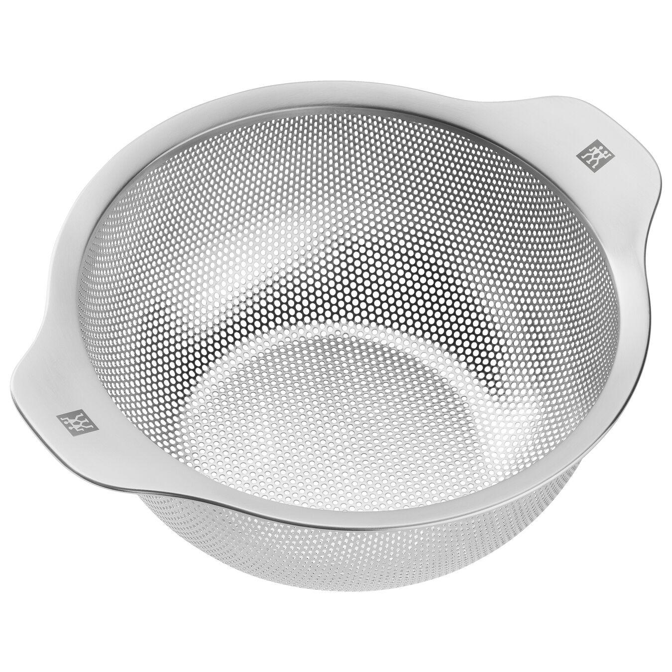 Scolapasta - 20 cm, 18/10 acciaio inossidabile,,large 2