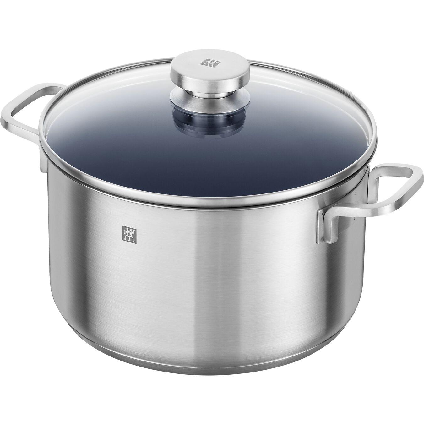 Ensemble de casseroles 3-pcs, Acier inoxydable,,large 9