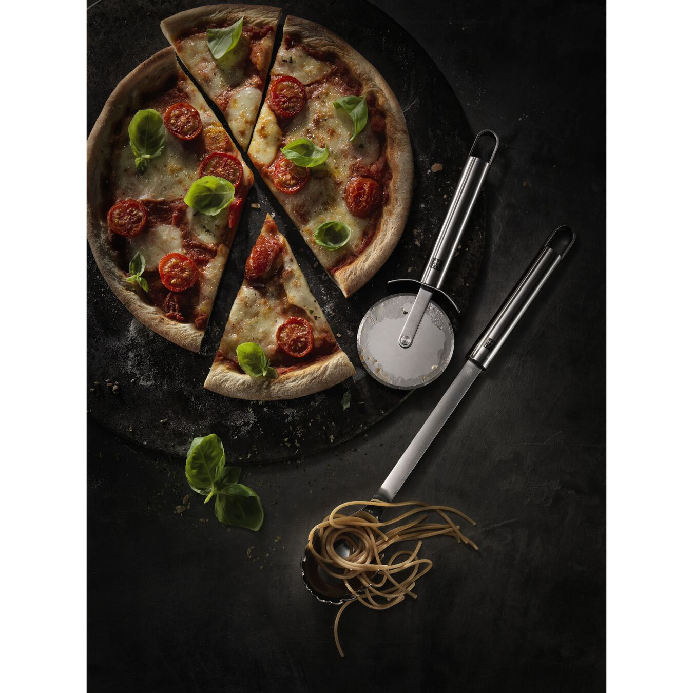18/10 Stainless Steel, Pizza cutter,,large 3