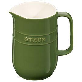 Staub Ceramique, Krug 1 l, Keramik