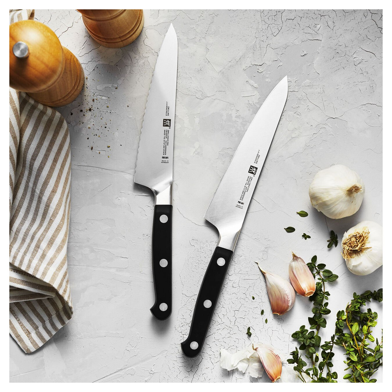 2-pc, Prep Knife Set,,large 4