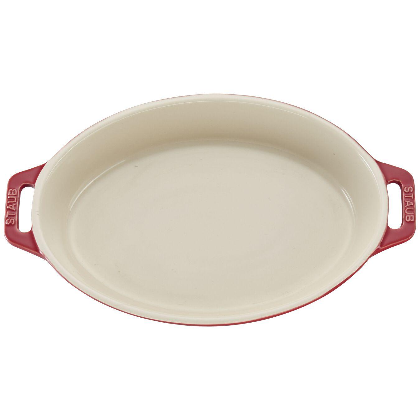 4-pc Baking Dish Set - Cherry,,large 4