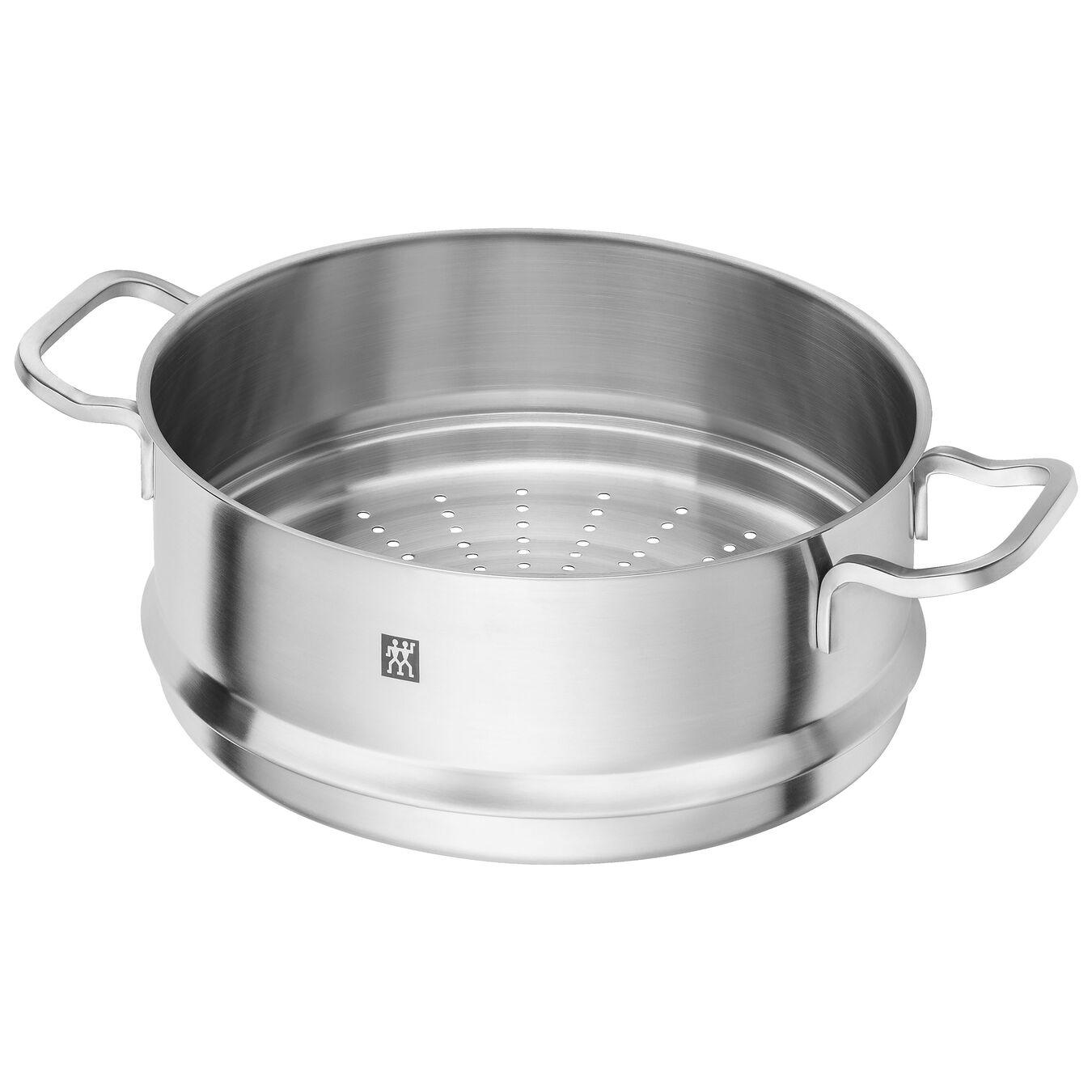 Passoire pour cuit vapeur 24 cm,,large 1