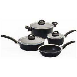 BALLARINI Como, 7-pc Nonstick Cookware Set