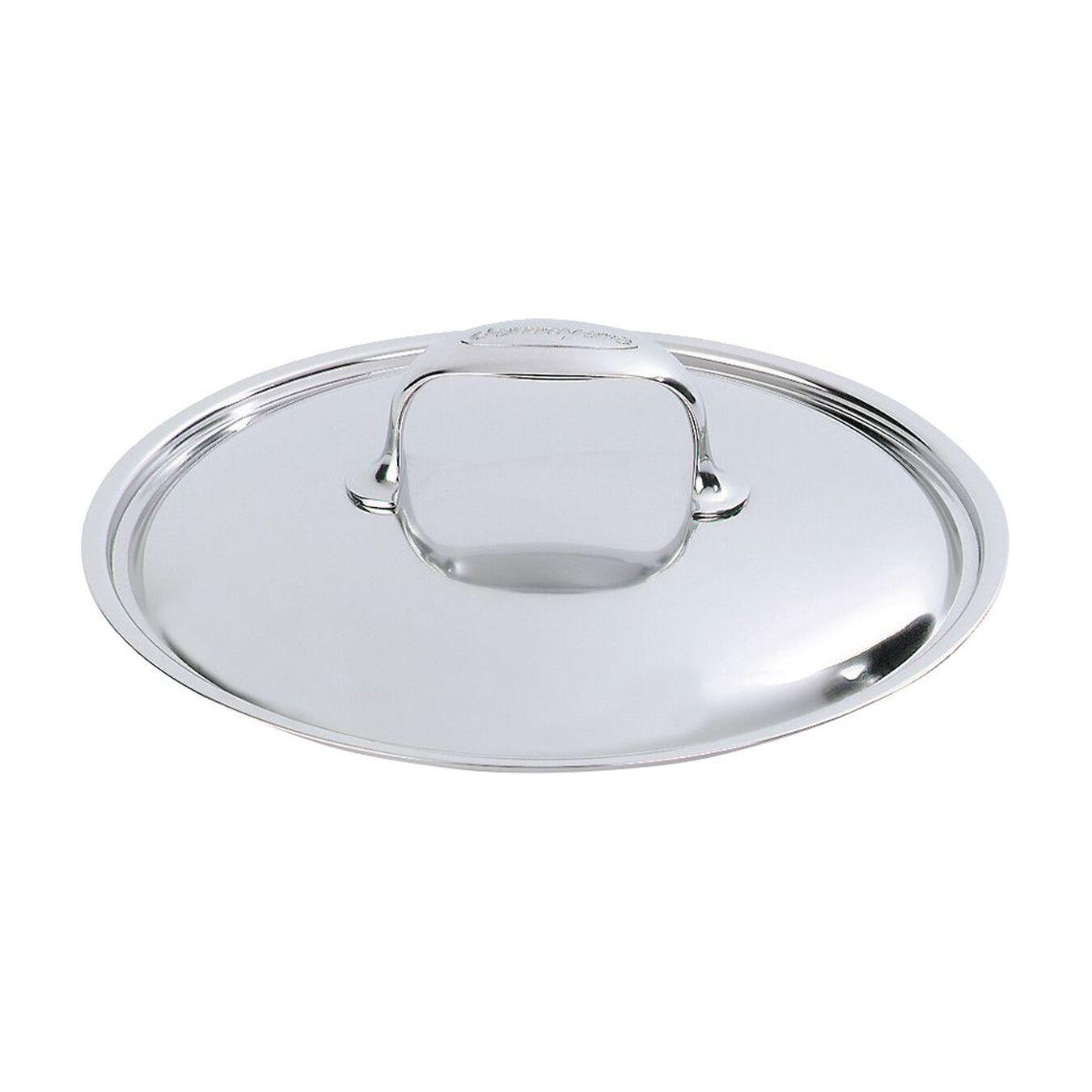Coperchio - 20 cm, acciaio,,large 1