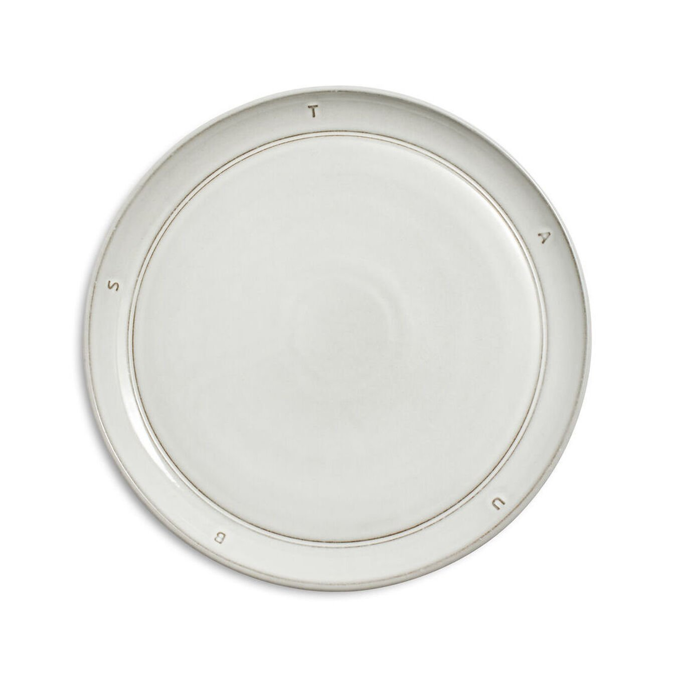 """8.5-inch, Salad Plate 22cm / 8.6"""" - Off White, Off-White,,large 1"""