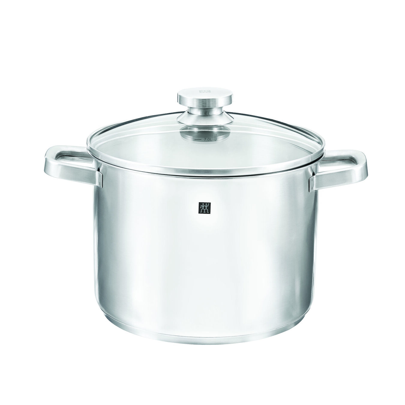 18/10 Stainless Steel 7.8L/8.2QT Stock Pot with Lid,,large 1