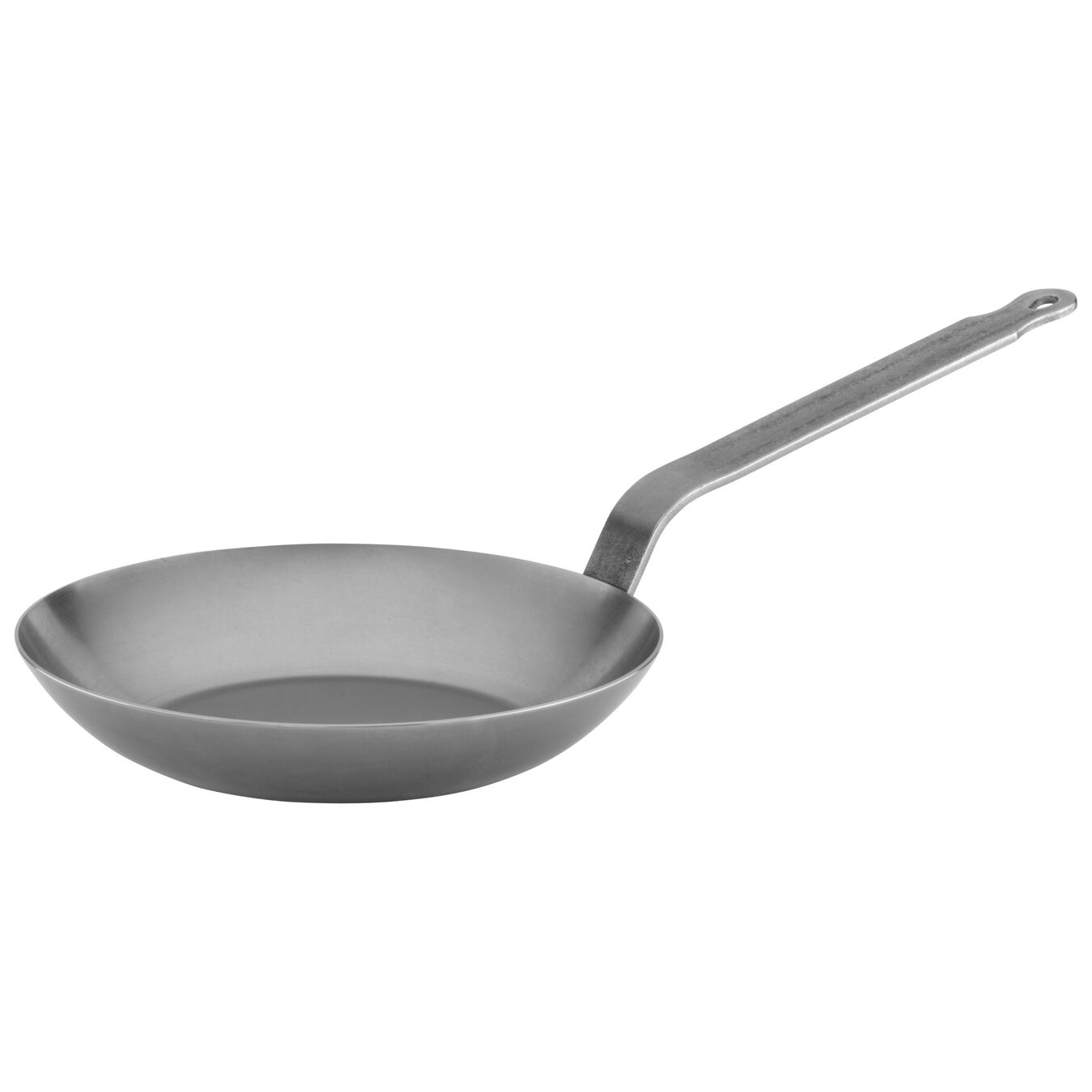 9.5-inch, carbon steel, Frying pan,,large 1